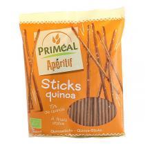 Priméal - Sticks au quinoa 100g