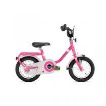 """Puky - Vélo Enfant Z2 12"""" Rose  - Dès 3 ans"""