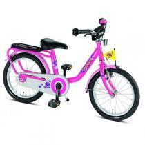 Puky - Vélo Enfant Z6 16  Rose - Dès 3 ans