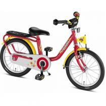 Puky - Vélo Enfant Z8 18  Rouge - Dès 5 ans
