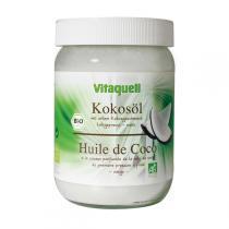 Vitaquell - Kokosöl - bio - nativ - 400 g
