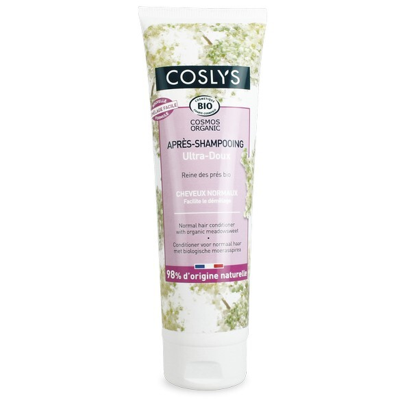 Coslys - Après shampooing cheveux normaux 250ml