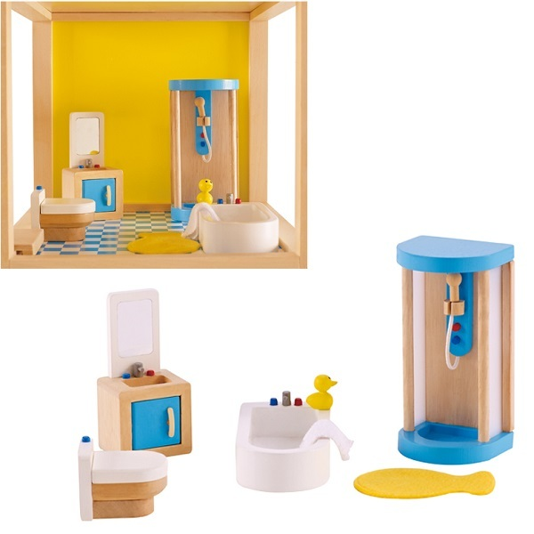 Hape - Baño familiar