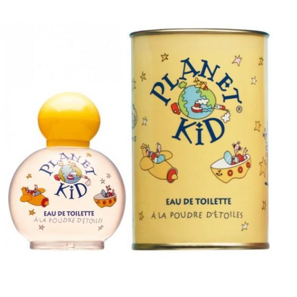 Planet Kid - Eau de toilette poudre étoiles 50ml