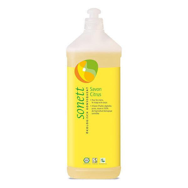 Sonett - Savon Citron 1L