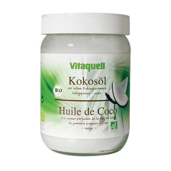 huile de coco avis
