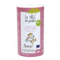 Anaé - Talc 100% naturel en poudre - 300g
