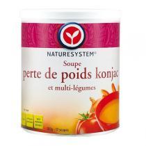 Naturesystem - Soupe de Konjac 300g