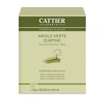 Cattier - Superfine Green Clay 3kg