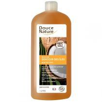 Douce Nature - Duschgel Inseltraum 1 L