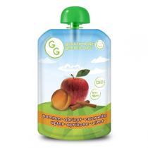 Goodness Gracious - Trinkbrei Apfel Aprikose Zimt