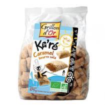 Grillon d'or - Ka'ré Caramel au beurre salé 375g