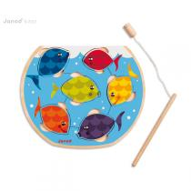 Janod - Speedy Fish Puzzle