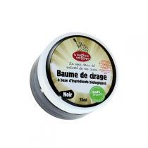 La Droguerie écologique - Baume de cirage noir - 75 ml