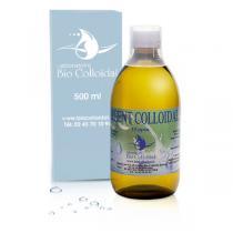 Laboratoire Bio Colloïdal France - Argent colloïdal 15ppm - Flacon de 500 ml