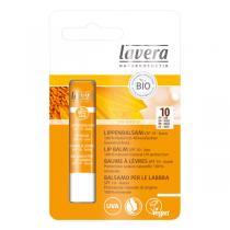 Lavera - Baume à lèvres FPS10 - 4,5g