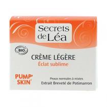 Les Secrets de Léa - Light Sublime Radiance Cream 50ml