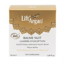 Lift Argan - Arganöl-Nachtbalsam 50ml