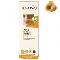 Logona - Pflanzen-Haarfarbe Color Creme - Kupferblond