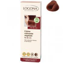 Logona - Pflanzen-Haarfarbe Color Creme - Tizian
