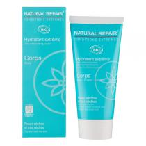 Natural Repair - Organic Ultra-Moisturising Body Cream 200ml