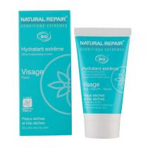 Natural Repair - Organic Ultra-Moisturising Face Cream 50ml