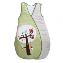 P'tit Basile - Foxi Baby Sleeping Bag 70x70cm