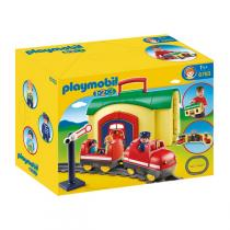 Playmobil® - My Take Along Train 6783