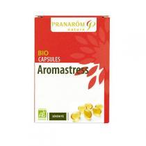 Pranarôm - Aromastress Serenidad 40Cap