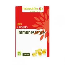 Pranarôm - Bio Kapseln Immunessence
