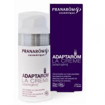 Pranarôm - Adaptarom Organic Cream 50ml