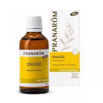Pranarôm - Huile végétale d'Onagre 50ml