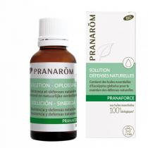 Pranarôm - Pranaforce Bio Résistance 30 ml