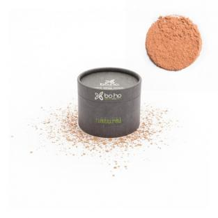 Boho Green - Beige face powder 10Gr