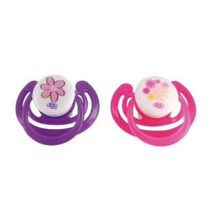 dBb Remond - 2 x Flower Dummies 0-6m