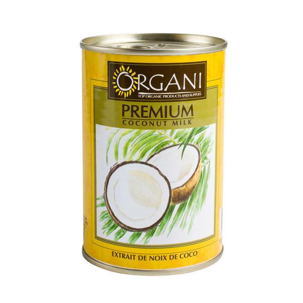 Lait de coco 400ml autour du riz acheter sur - Riz lait de coco ...