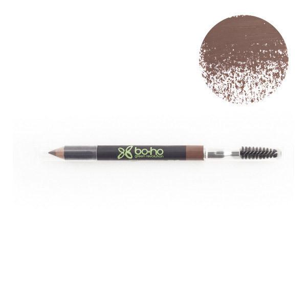 Boho Green Revolution - Augenbrauenstift dunkelblond