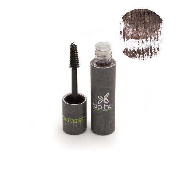 Boho Green - Brown mascara 6ml