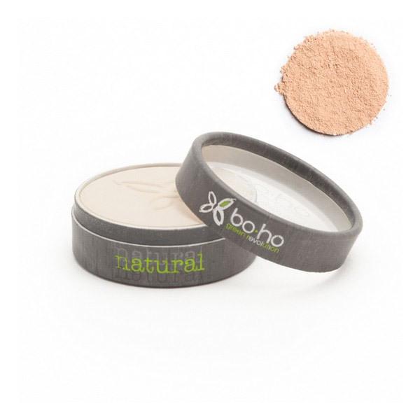 Boho Green - Beige Compact Powder 4.5g