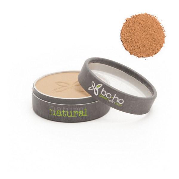 Boho Green - Poudre compacte 04 Beige halé