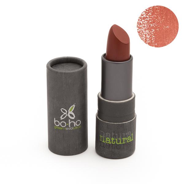 Boho Green - Rouge à lèvres mat 307 Coquelicot