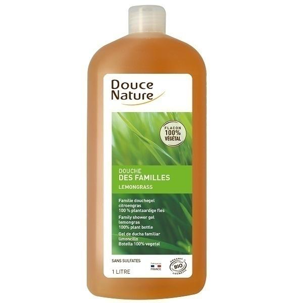 Douce Nature - Familien-Duschgel