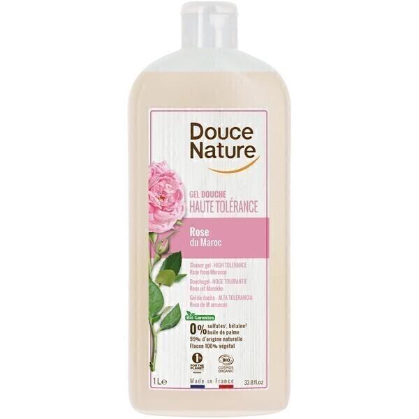 Douce Nature - Douche Haute tolérance Rose 1L