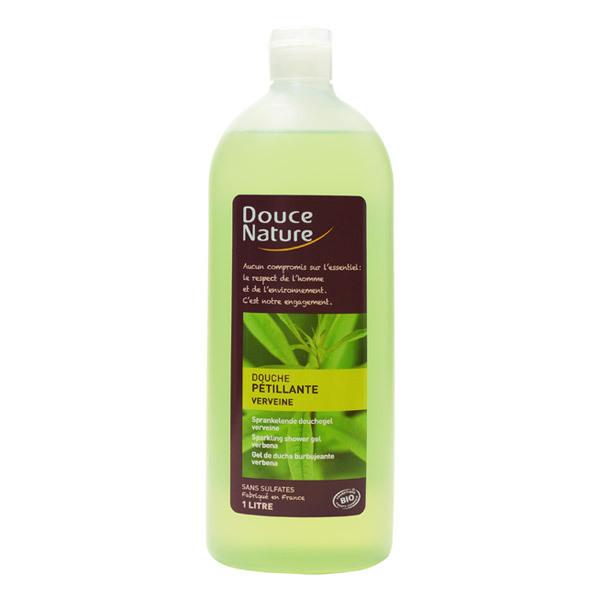 Douce Nature - Duschgel Eisenkraut 1 L