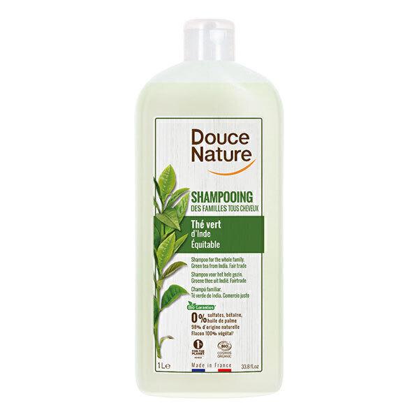 Douce Nature - Shampooing des familles 1L