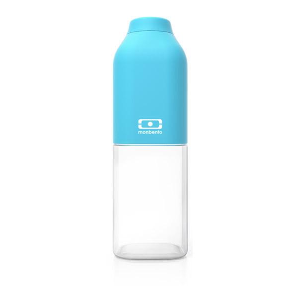Monbento - Bottiglia MB Positive M blu 50 cl