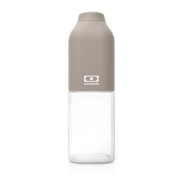 Monbento - Bottiglia MB Positive M Grigia 50 cl