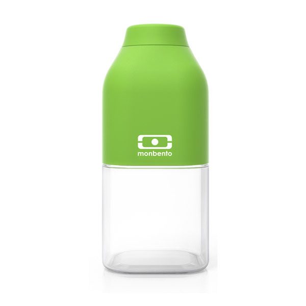 Monbento - Botella MB Positive S Verde 33 cl