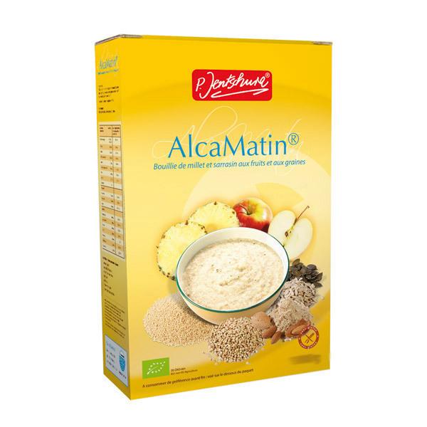 P. Jentschura - Petit déjeuner AlcaMatin 2kg