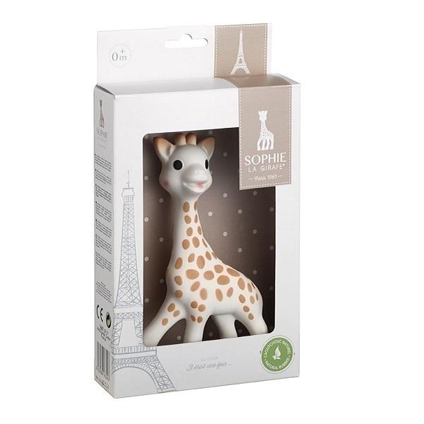 Vulli - Sophie la Girafe - Boîte Cadeau